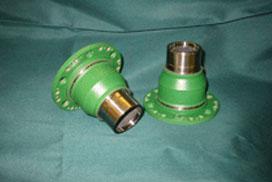 turbine repair