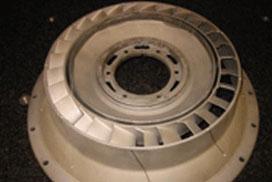 turbine nozzle